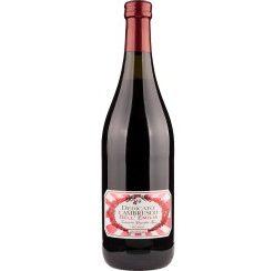 Lambrusco Rosso 750ml (6 per doos)