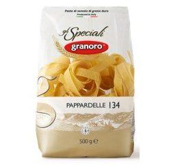 Pappardelle (lint) 500 gr (Granoro Speciali) (12 per doos)