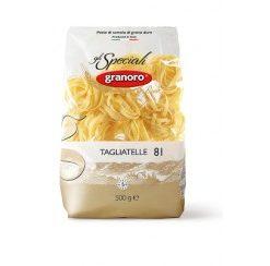 Tagliatelle 500 gr (Granoro Speciali) (12 per doos)