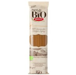 Linguine integrale bio 500 gr (20 per doos)