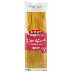 Spaghetti due minuti 500 gr (16 per doos)