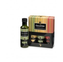 Giftpack Olio di Oliva EV (3x100ml) (10 per doos)