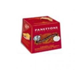 Panettone 100 gr doos- Rood (36 per doos)