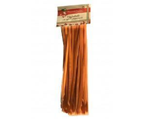 Tagliatelli Aglio Peperoncini 250 gr (8 per doos)