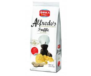 Alfredo´s chips Tartufo 100 gr (15 per doos)