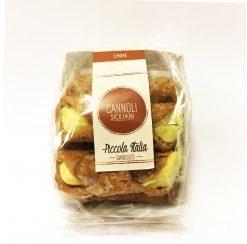 Cannoli bruna pistacchio 180 gr (10 per doos)