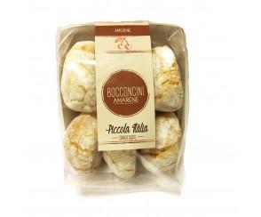 Pasticcini di mandorle cacao kleinverpakking (10 per doos)