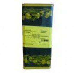 Olio di oliva menta 5000 ml (per stuk)
