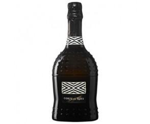 Chardonnay spumante brut 750 ml (6 per doos)