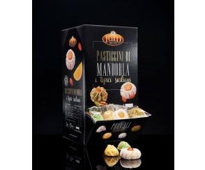 Pasticcini di mandorle display 3000 gr (per stuk)