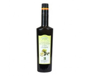 Olio di oliva EV limone 500 ml (6 per doos)