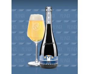 Birra AMA Pilsner 355 ml (12 per doos)