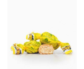 Amaretti soft limone verpakt pst 900 gr (5 per doos)