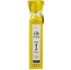 Olio di Oliva EV Zero 1 in gift wrap 500 ml (6 per doos)
