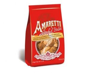 Amaretti chef d'italia 150 gr (15 per doos)
