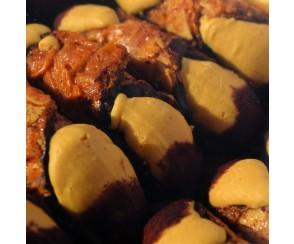Cannoli Croccante tiramisu 1500 gr (per stuk)