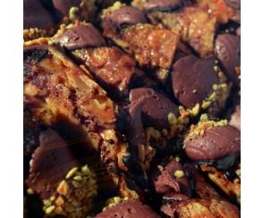 Cannoli Croccante cioccolato 1500 gr (per stuk)