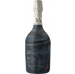 Jeans white spumante Ceci 75 cl (6 per doos)