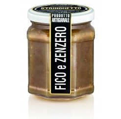 Tuttafrutta Fico-e-zenzero 240 gr (12 per doos)