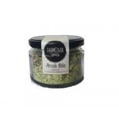 Parmezaandipper In Pot 115gr (16 per doos)