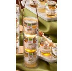 Honing 3 soorten cadeaupakket x 12 (12 per doos)