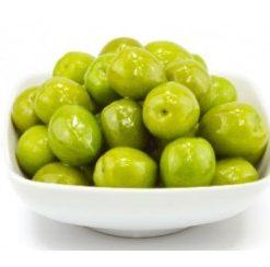 Olive Nocellara 3000gr (per stuk)