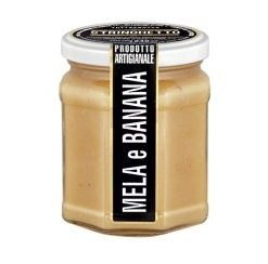 NIEUW! Tuttafrutta mela e banana 240gr (12 per doos)