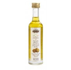 Olive oil EV White Truffle flavoured 40ml (12 per doos)