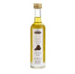 Olive oil EV black Truffle flavoured 60ml (12 per doos)