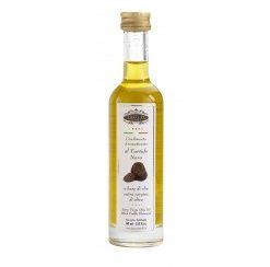 Olive oil EV black Truffle flavoured 60ml (12 per doos)