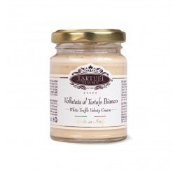 Witte Truffel Velvet Creme 50gr (12 per doos)