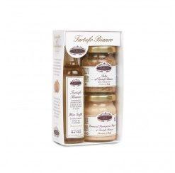 Gourmet di Tartufo Bianco- minipack (6 per doos)