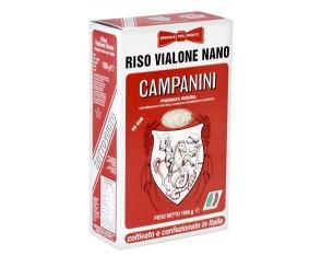 Vialone nano risotto 1kg (10 per doos)