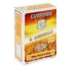 Tris cereali (granen) risotto 800gr (10 per doos)