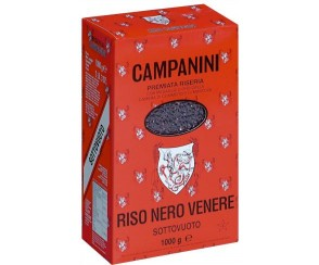 Venere zwarte risotto 500g (12 per doos)