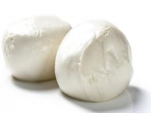 Buffelmozzarella - 125 gr (12 per doos)