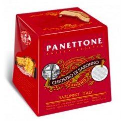 Panettone Classic - Doos 1000gr (12 per doos)