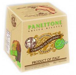 Panettone Bio - Doos 500gr (15 per doos)