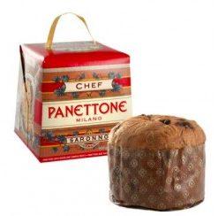 Panettone Classic Chef d'Italia - Doos 908gr (12 per doos)