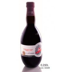 Aceto Balsamico di Modena 6% - 0,25L (12 per doos)