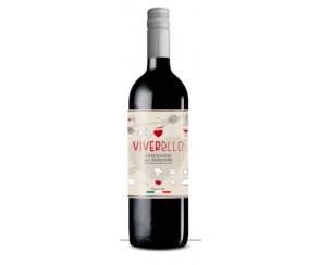 Viverello Sangiovese del Rubicone 11,5% - 750ml (6 per doos)