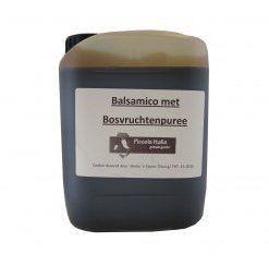 Balsamico Frutti Di Bosco 5000 ml (per stuk)
