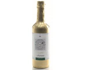 """Olio extra vergine di oliva """" TUMAI"""" 750ml gold (6 per doos)"""