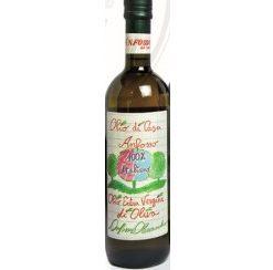 Olio extra vergine di oliva bimbo bordolese - 0,25L (12 per doos)