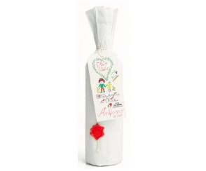 Olio extra vergine di oliva bimbo fasciata- 0,5 L (12 per doos)