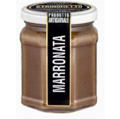 NIEUW! Tuttafrutta Marronata- 240 gr (12 per doos)