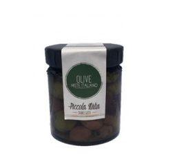 Olive Miste Italiano 180 Gr (12 per doos)