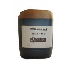 Balsamico Tartufo 5000 ml (per stuk)