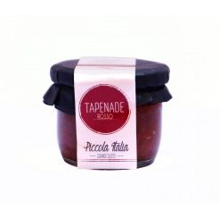 Tapenade Nero 100ml (9 per doos)