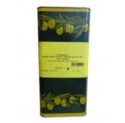 Olio di olive limone 5000 ml (per stuk)